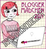 bloggerin des jahres