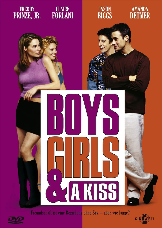 boys girls